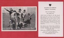 Bayern Munich v Jahn Regensburg Smalz West Germany A76
